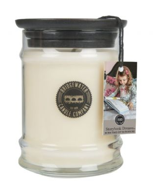 Storybook Dreams Small Jar Candle